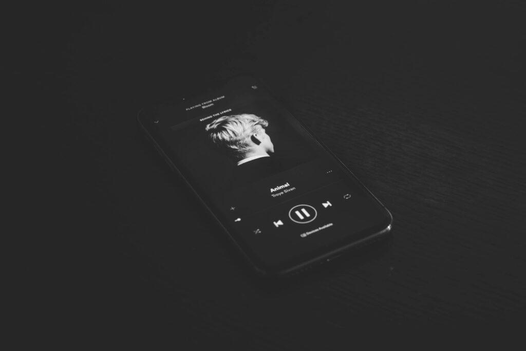 AppleMusicイメージ